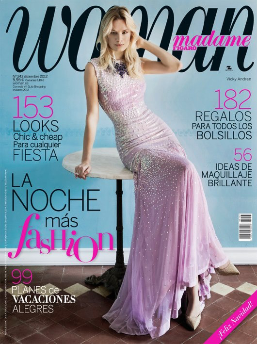 WomanDiciembre2012